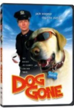 Постер фильма К-9: Собака-призрак (2003)