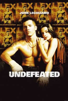Постер фильма Непобедимый (2003)