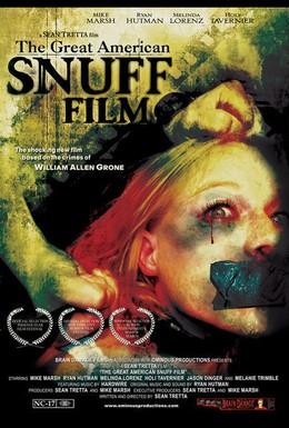Постер фильма Великий американский фильм об убийствах (2004)
