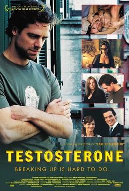 Постер фильма Тестостерон (2003)