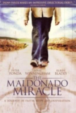 Постер фильма Чудо Мальдонадо (2003)