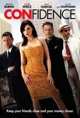 Постер фильма Афера (2003)