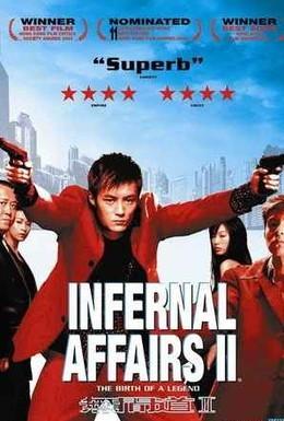 Постер фильма Двойная рокировка 2 (2003)