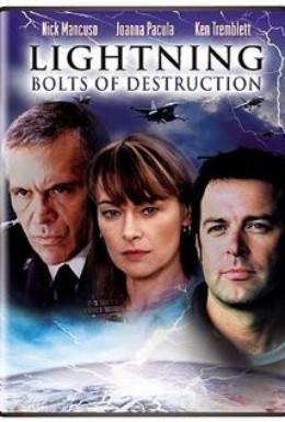 Постер фильма Молния: Смертельный разряд (2003)