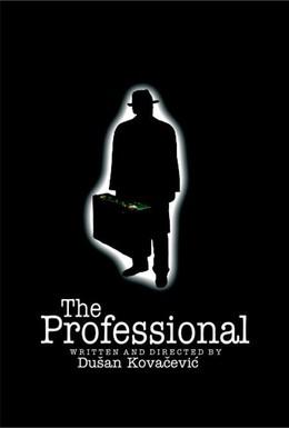 Постер фильма Профессионал (2003)