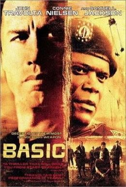 Постер фильма База Клейтон (2003)