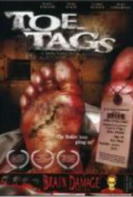 Постер фильма Оторванные пальцы (2003)