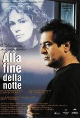 Постер фильма На исходе ночи (2003)