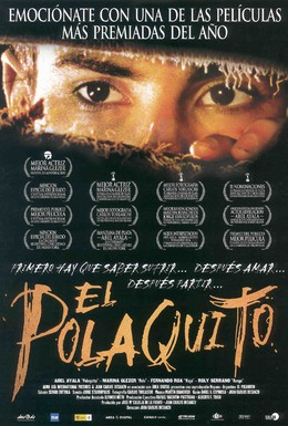 Постер фильма Полячок (2003)