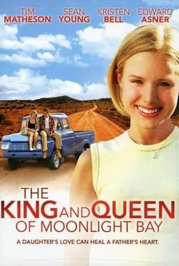 Постер фильма Король и королева Залива Лунного Света (2003)