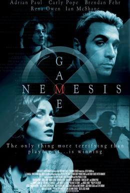 Постер фильма Игра возмездия (2003)