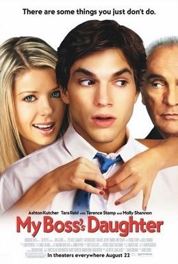 Постер фильма Дочь моего босса (2003)