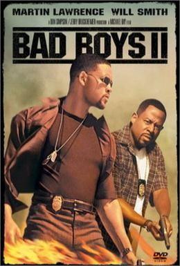 Постер фильма Плохие парни 2 (2003)