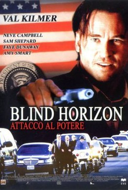 Постер фильма Слепой горизонт (2003)