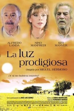 Постер фильма Божественный свет (2003)