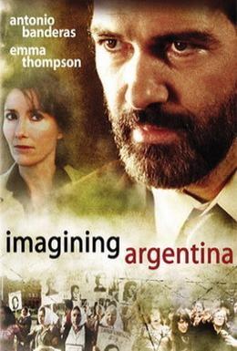 Постер фильма Мечтая об Аргентине (2003)