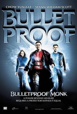 Постер фильма Пуленепробиваемый (2003)
