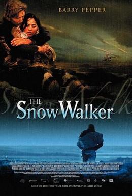 Постер фильма Потерянный в снегах (2003)