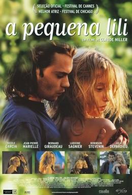 Постер фильма Малышка Лили (2003)