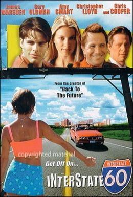 Постер фильма Трасса 60 (2002)