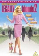 Блондинка в законе 2: Красное, белое и блондинка (2003)