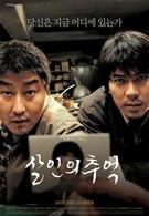 Воспоминания об убийстве (2003)