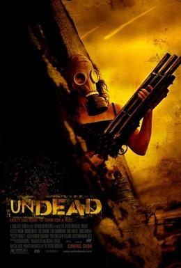 Постер фильма Восставшие из мертвых (2003)
