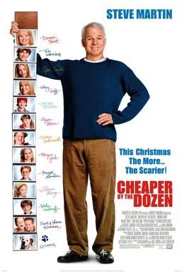 Постер фильма Оптом дешевле (2003)