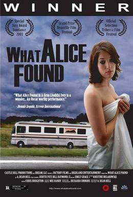 Постер фильма Как дела, Алиса? (2003)