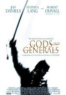 Боги и генералы (2003)