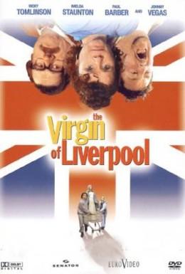 Постер фильма Ливерпульская дева (2003)