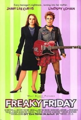 Постер фильма Чумовая пятница (2003)