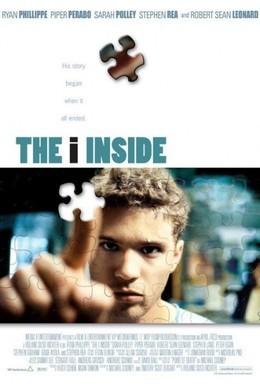 Постер фильма Внутри моей памяти (2004)