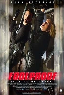 Постер фильма Защита от дурака (2003)