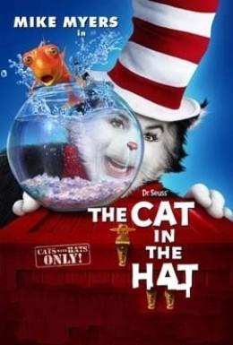 Постер фильма Кот (2003)