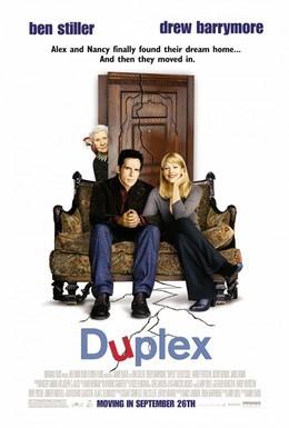 Постер фильма Дюплекс (2003)