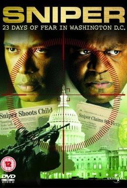 Постер фильма Вашингтонский снайпер: 23 дня ужаса (2003)