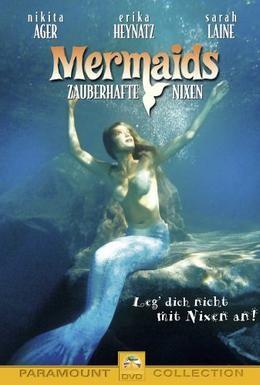 Постер фильма Русалки (2003)