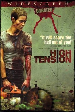 Постер фильма Кровавая жатва (2003)