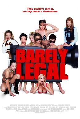 Постер фильма Почти в законе (2003)