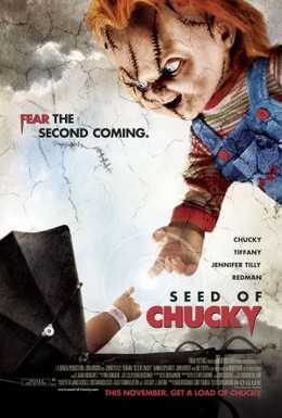 Постер фильма Потомство Чаки (2004)