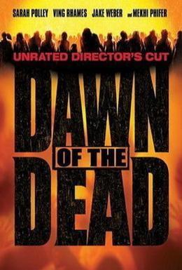Постер фильма Рассвет мертвецов (2004)