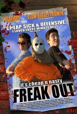 Постер фильма Чудаки (2004)