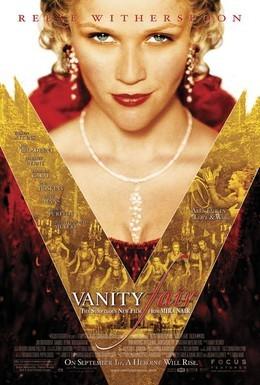 Постер фильма Ярмарка тщеславия (2004)