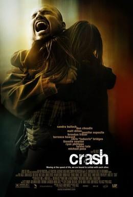 Постер фильма Столкновение (2004)