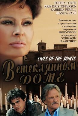 Постер фильма В стеклянном доме (2004)