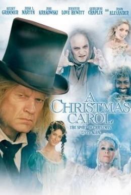 Постер фильма Призраки Рождества (2004)