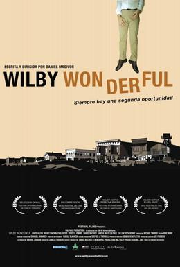 Постер фильма Вилби Великолепный (2004)