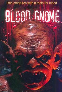 Постер фильма Кровавый гном (2004)