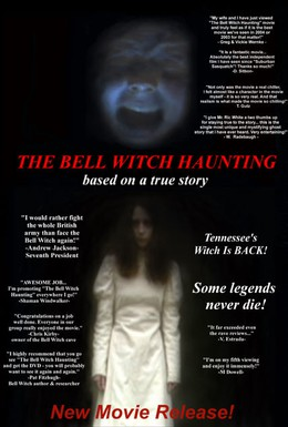 Постер фильма Призрак в доме семьи Белл (2004)